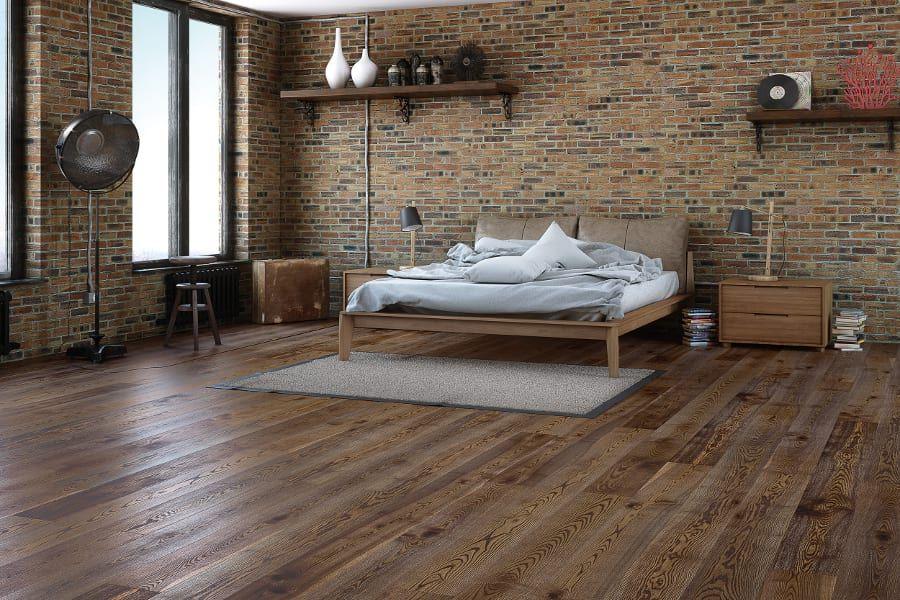 как создать в квартире стиль loft