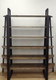 loft style shelving ST7