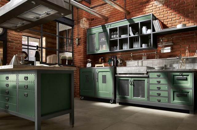 how-to-design-an-industrial-style-kitchen 01