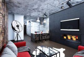loft betonnyy potolok 2