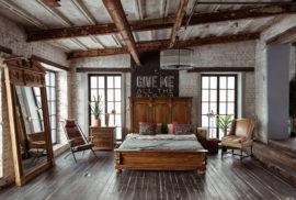 kirpichnyye steny v stile loft (7)